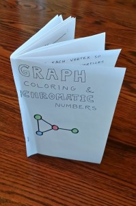 Graph Coloring Booklet