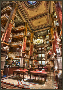 Iowa State Capitol - Law Library _ Flickr - Photo Sharing!